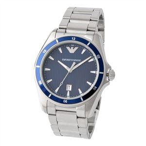 EMPORIO ARMANI(エンポリオ・アルマーニ) AR11100 シグマ メンズ 腕時計