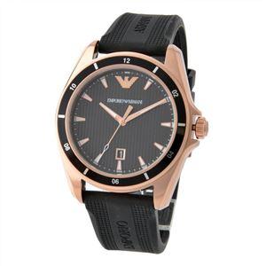 EMPORIO ARMANI(エンポリオ・アルマーニ) AR11101 シグマ メンズ 腕時計