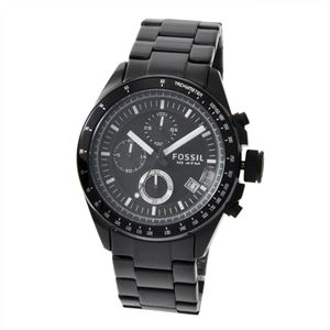 FOSSIL(フォッシル) CH2601IE デッカー メンズ 腕時計 - 拡大画像