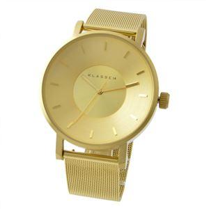 Klasse14(クラス14) VO14GD002M VOLARE 42mm メンズ腕時計