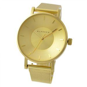 Klasse14(クラス14) VO14GD002W VOLARE 36mm レディース腕時計 - 拡大画像