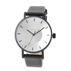 Klasse14(クラス14) VO14BK001W VOLARE 36mm レディース腕時計 - 拡大画像