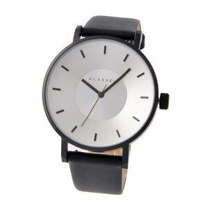Klasse14(クラス14) VO14BK001M メンズ 腕時計 - 拡大画像
