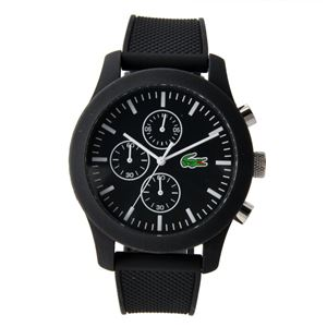 LACOSTE(ラコステ) 2010821 L.12.12 メンズ 腕時計 - 拡大画像