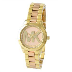 MICHAEL KORS(マイケル コース) MK3650 ミニランウェイ レディース 腕時計 - 拡大画像