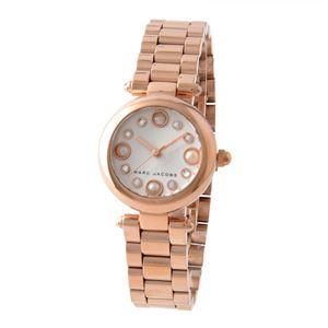 MARC JACOBS(マークジェイコブス) MJ3520 レディース 腕時計