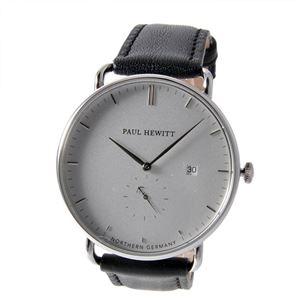 PAUL HEWITT(ポールヒューイット) PH-TGA-S-W-2S Grand Atlantic メンズ 腕時計