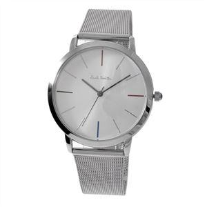 PAUL SMITH(ポールスミス) P10054 MA メンズ 腕時計
