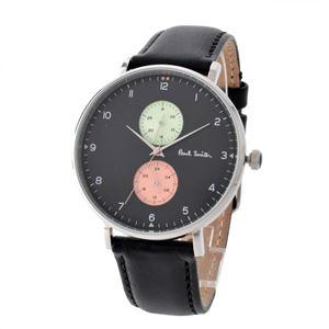 PAUL SMITH(ポールスミス) PS0070004 トラック メンズ 腕時計 - 拡大画像