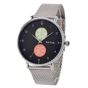 PAUL SMITH(ポールスミス) PS0070006 トラック メンズ 腕時計 - 拡大画像