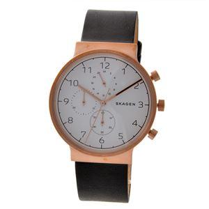 SKAGEN(スカーゲン) SKW6371 アンカー メンズ 腕時計 - 拡大画像