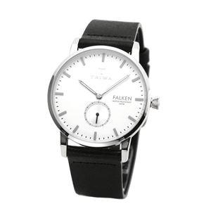 TRIWA(トリワ) FAST103.CL010112 FALKEN (ファルケン) メンズ 腕時計(女子にも人気) - 拡大画像