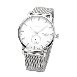 TRIWA(トリワ) FAST103.ME021212 FALKEN (ファルケン) メンズ 腕時計(女子にも人気) - 拡大画像