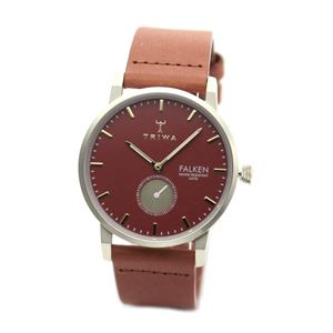 TRIWA(トリワ) FAST117.CL010217 FAST(ファルケン) ユニセックス 腕時計 - 拡大画像