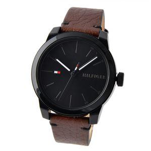 Tommy Hilfiger (トミーヒルフィガー) 1791383 メンズ 腕時計 - 拡大画像