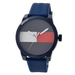 Tommy Hilfiger (トミーヒルフィガー) 1791322 ユニセックス 腕時計