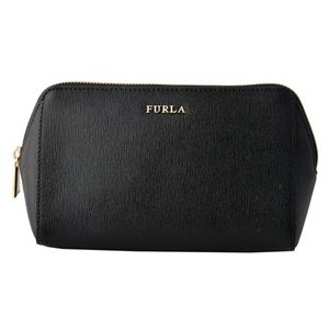 FURLA (フルラ) 888169 ONYX EP20 B30 エレクトラ コスメポーチ 小物入れ ELECTRA L COSMETIC CASE