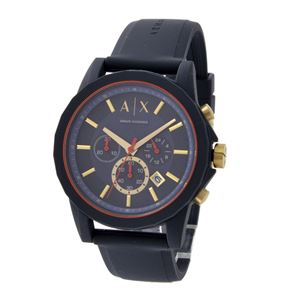 ARMANI EXCHANGE (アルマーニ エクスチェンジ) AX1335 メンズ 腕時計 - 拡大画像