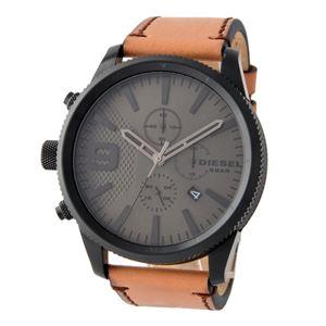 DIESEL (ディーゼル) DZ4468 ラスプ メンズ 腕時計 - 拡大画像