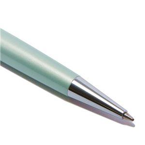 SWAROVSKI(スワロフスキー)5351072 クリスタル ボールペン Crystalline Ballpoint Pen Light Green