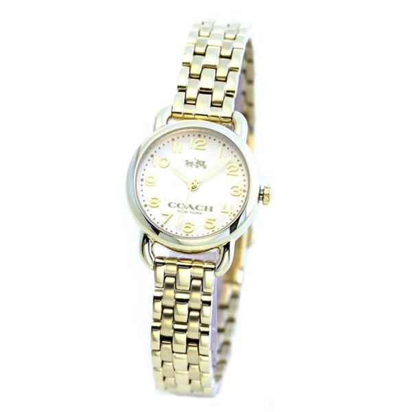 COACH(コーチ)14502277 レディース 腕時計 デランシーミニ
