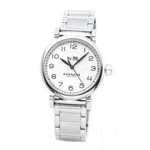 COACH(コーチ)14502394 レディース 腕時計 マディソン - 拡大画像