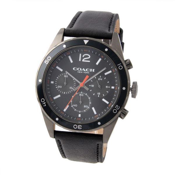 COACH(コーチ)14602039 クロノグラフ メンズ 腕時計