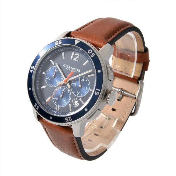 COACH(コーチ)14602027 ブリーカー メンズ 腕時計