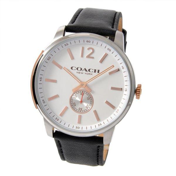 COACH(コーチ)14602081 ブリーカー メンズ 腕時計
