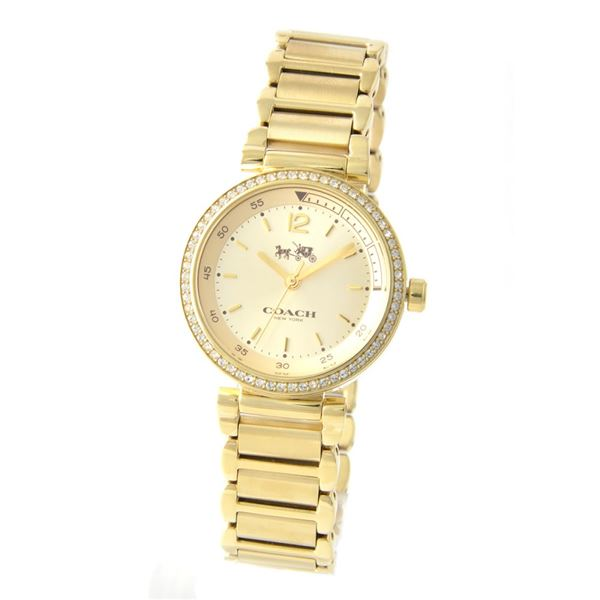 COACH(コーチ)14502195 1941スポーツ レディース 腕時計