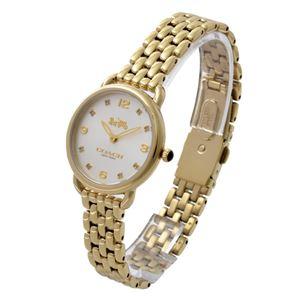 COACH(コーチ)14502782 デランシースリム レディース 腕時計