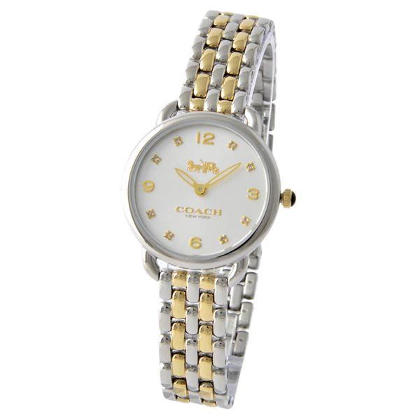 COACH(コーチ)14502784 デランシースリム レディース 腕時計