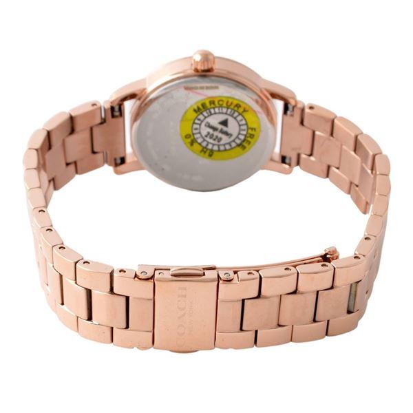 COACH(コーチ)14502977 グランド レディース 腕時計