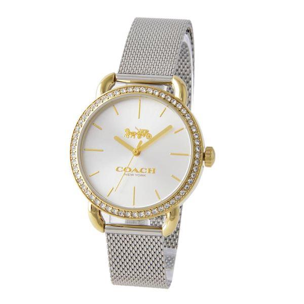 COACH(コーチ)14502898 デランシー レディース 時計