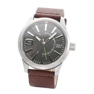 DIESEL(ディーゼル)DZ1802 メンズ腕時計 - 拡大画像