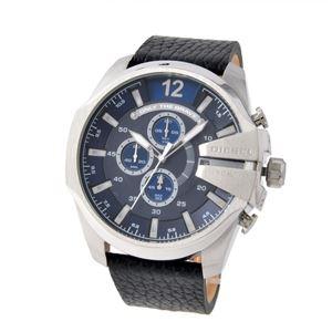 DIESEL(ディーゼル)DZ4423 メンズ クロノグラフ 腕時計 - 拡大画像