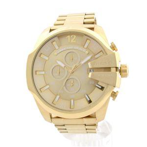 DIESEL(ディーゼル)DZ4360 メンズ クロノグラフ 腕時計