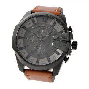 DIESEL(ディーゼル)DZ4463 メガチーフ メンズ 腕時計 - 拡大画像