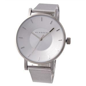 Klasse14(クラス14)VO14SR002W VOLARE 36mm レディース腕時計 - 拡大画像