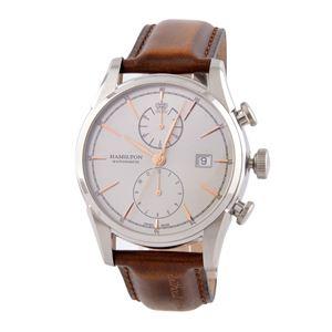 HAMILTON(ハミルトン) H32416581 スピリット オブ リバティ メンズ 腕時計 自動巻き - 拡大画像