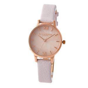 OLIVIA BURTON(オリビアバートン) OB16SP02 レディース 腕時計 - 拡大画像