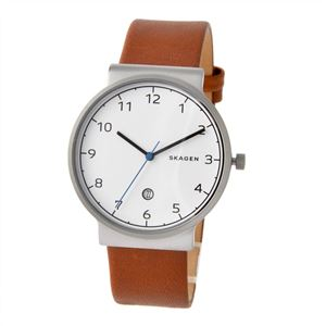 SKAGEN(スカーゲン) SKW6433 メンズ アンカー メンズ 腕時計 - 拡大画像
