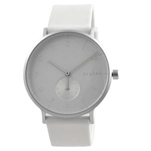 SKAGEN(スカーゲン) SKW6520 アレン メンズ 腕時計 ユニセックス腕時計 - 拡大画像