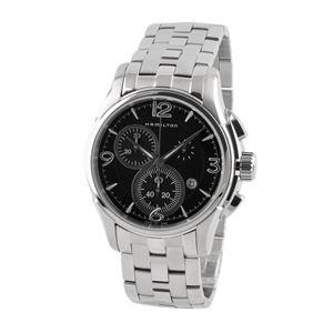 HAMILTON(ハミルトン) H32612135 ジャズマスター メンズ 腕時計 ユニセックス WATCH - 拡大画像