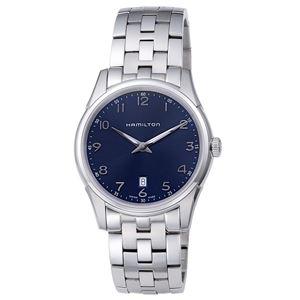 HAMILTON(ハミルトン) H38511143 ジャズマスター シンライン メンズ 腕時計 Jazzmaster Thinline - 拡大画像