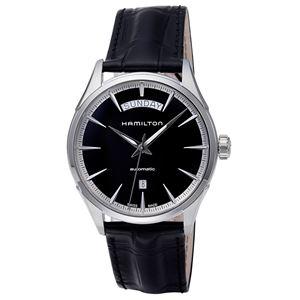 HAMILTON(ハミルトン) H42565731 ジャズマスター デイデイト オート メンズ 腕時計 自動巻き Jazzmaster Day Date - 拡大画像