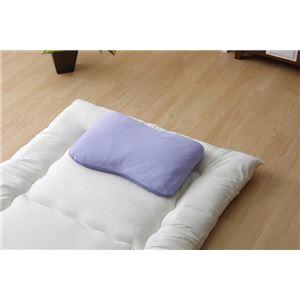 枕 ピロー 洗える パイプ 『抗菌・消臭枕(中材=パイプ)』約38×56cm