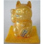 風水招き猫 黄