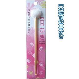 梵天耳かき(大) 175mm 【12個セット】 41-195