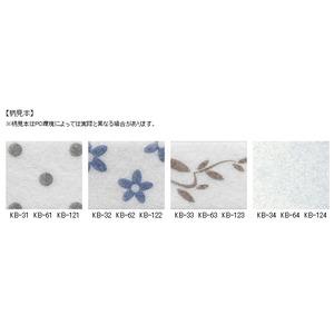 結露の吸水テープ KB-123 12CMX90CM【5個セット】